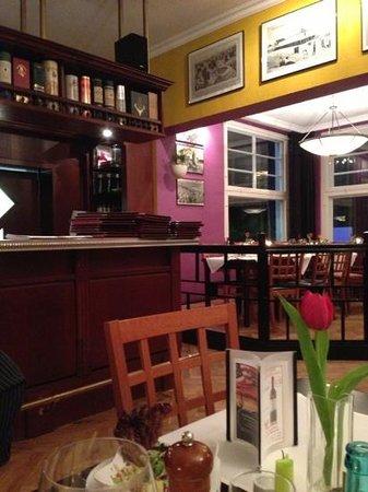 Bülows Steak Restaurant im Hotel Polar-Stern: Bülow's