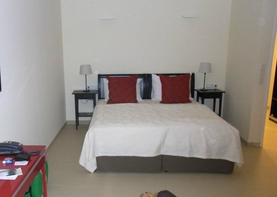 Hotel SPIESS & SPIESS Appartement-Pension: Schlafzimmer