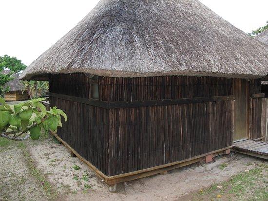 Sodwana Bay Lodge: bungalow