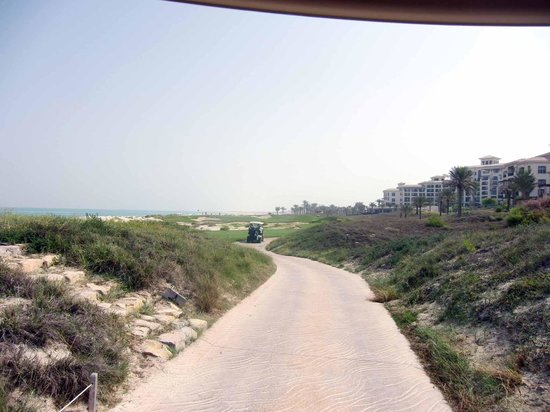 Saadiyat Beach Golf Club: saadiyat