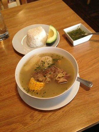 Melao Latin Cuisine