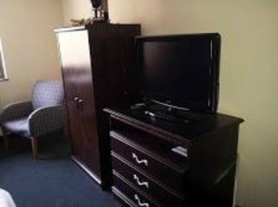 Days Inn Orange Park/Jacksonville: King Room