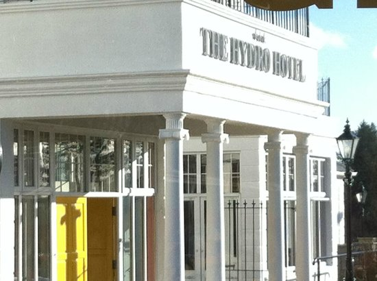 The Hydro Hotel: 2013, 3 Hydro Hotel Lisdoonvarna, Ireland