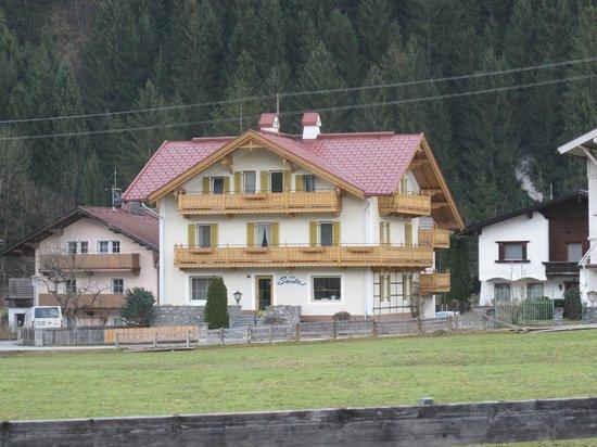 Hotel Pension Strolz: Villa Strolz