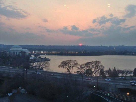 مانديران أورينتال واشنطن دي سي: Room View