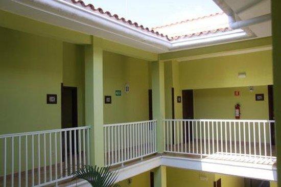 Hotel Riu Playacar : Bâtiment de chambre