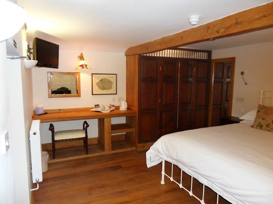 The Kilcot Inn: Malvern Room