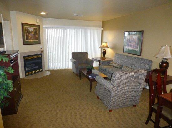 3 Bedroom Dining Room Picture Of Worldmark Branson Condos Branson Tripadvisor