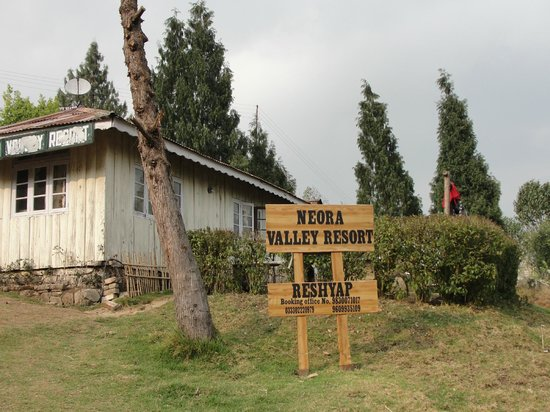 Neora Valley Resort: Entry & Contact Details