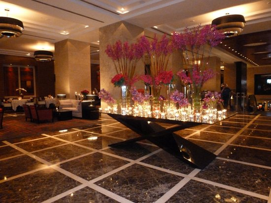 Grosvenor House Dubai: Lobby