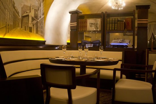Restaurace La Truffe