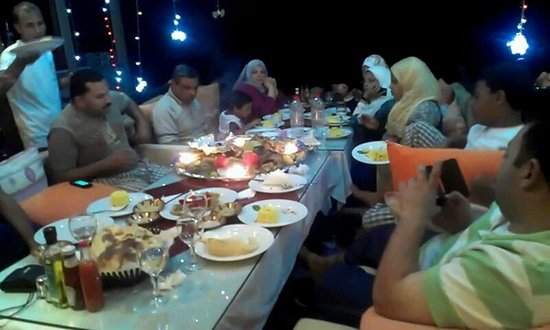 Felucca Restaurant: party12