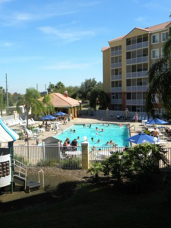 Westgate Vacation Villas Kissimmee Reviews