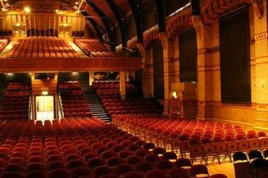 Cambridge Corn Exchange 2019 All You Need To Know Before