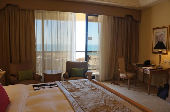 Le Royal Meridien Beach Resort & Spa: Deluxe Room