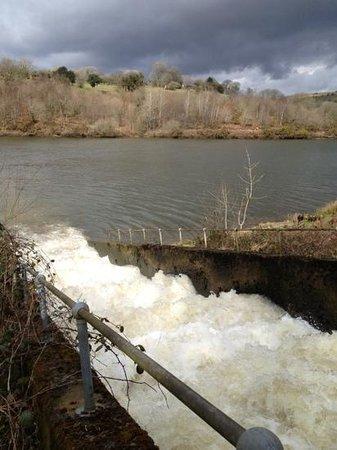 Lliw Reservoir