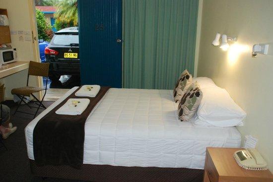 Photo of Premier Motor Inn Coffs Harbour