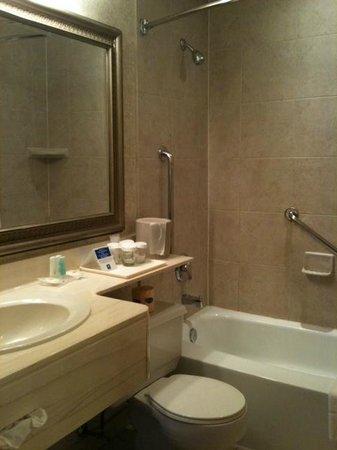 كومفرت إن بروكفيل: bathroom