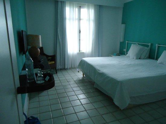 Club Med Rio Das Pedras: Bedroom