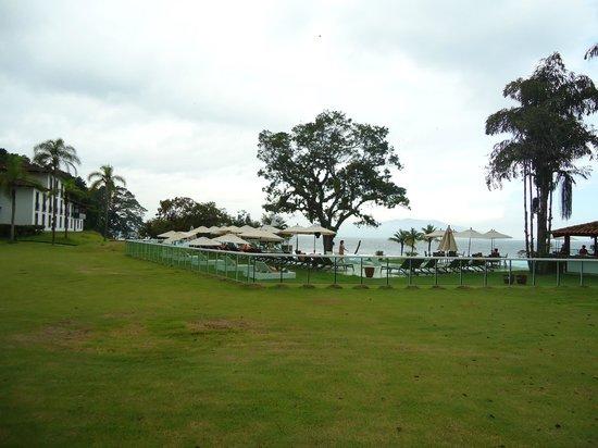 Club Med Rio Das Pedras: Calm Pool