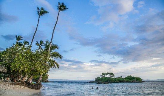 Luxury Bahia Principe Cayo Levantado Don Pablo Collection: Playa privada