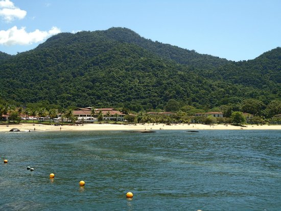 Club Med Rio Das Pedras: The village