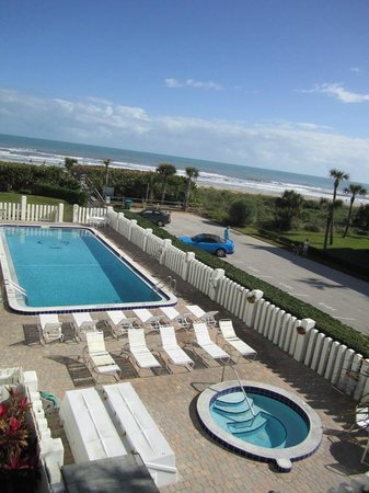 Photo of Cape Winds Resort Cape Canaveral