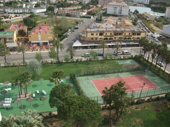 Club MAC Alcudia: room view