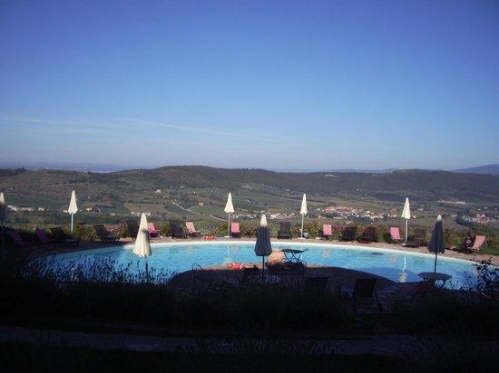 伊爾坎迪歐德拉內徹爾二號飯店照片