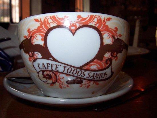 Caffe Todos Santos : coffee