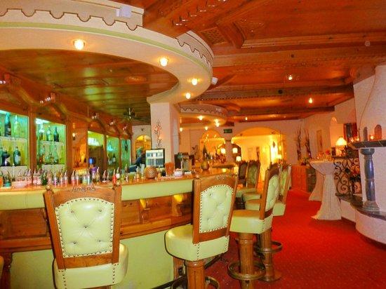 Der Lärchenhof: Bar