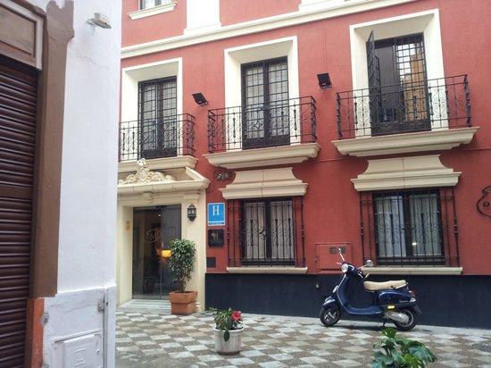 Hotel Murillo: hôtel Murillo