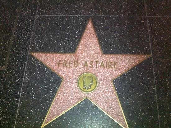 Best Western Plus Hollywood Hills Hotel: fred