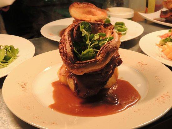 Pointer Inn: Havenstreet Roast Beef