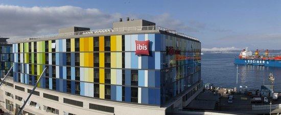 Ibis valparaiso updated 2017 hotel reviews price for Hotel ibis valparaiso