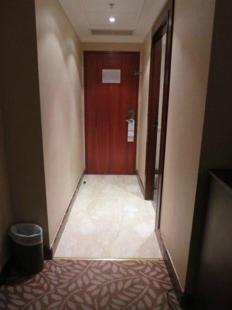 Al Marwa Rayhaan by Rotana-Makkah: Room