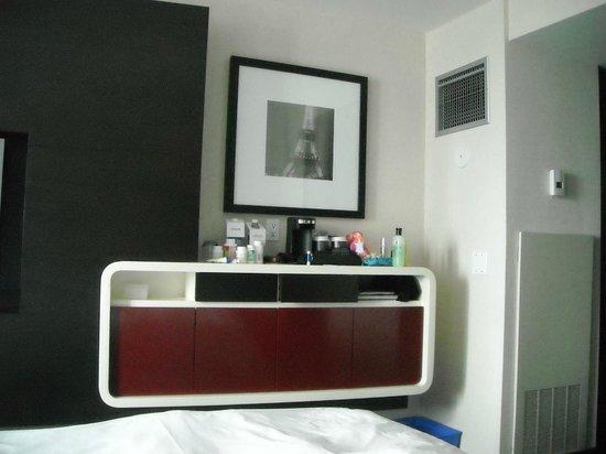 Hyatt Regency Toronto: Modern design