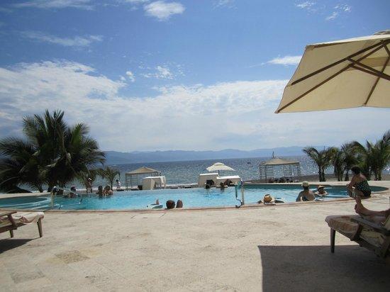 كازا فيلاز لاكشري بوتيك للبالغين فقط - شامل جميع الخدمات: Casa Velas Beach Club