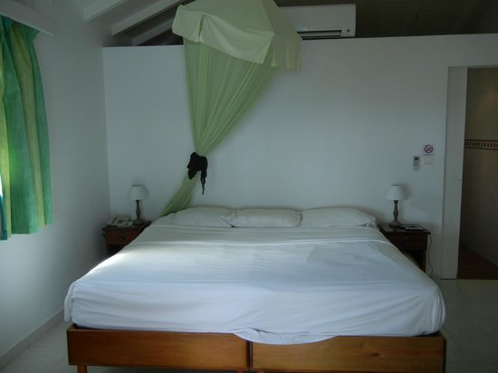 Le P'tit Morne Hotel: room