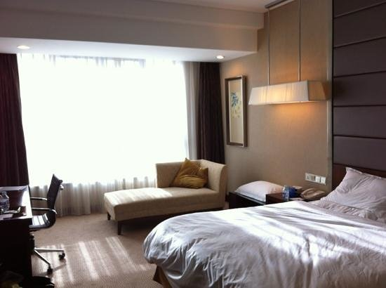Holiday Inn Beijing Haidian: room holiday inn Haidan
