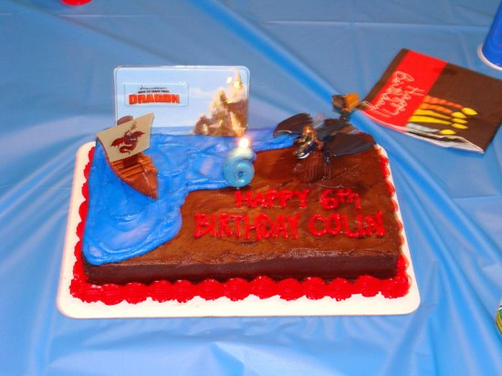 Texas Star Bakery: Pirates of the Caribbean