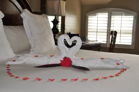 Sandals Regency La Toc Golf Resort and Spa:                   our butler suite