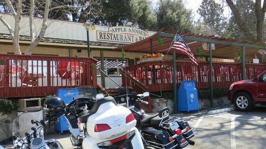 Farm S House Restaurant Banning Ca