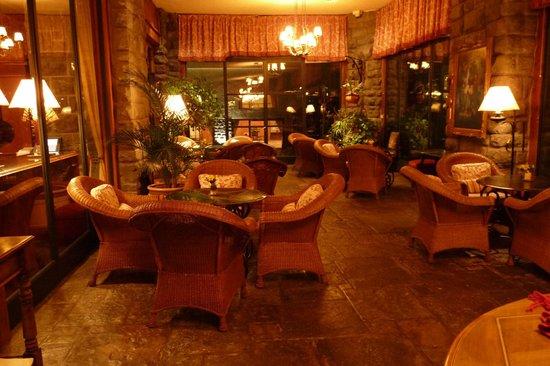 Llao Llao Hotel and Resort, Golf-Spa: Lobby