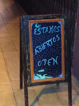 Manfreds Soul Cafe : abierto