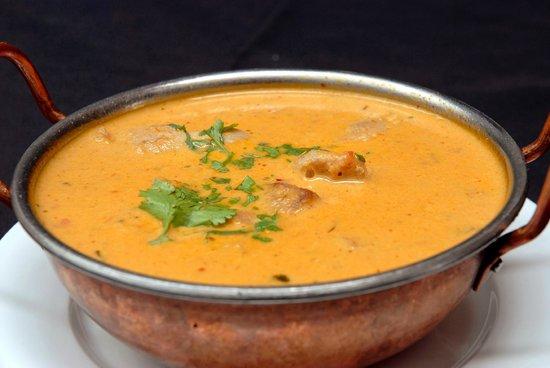 RAIZADA Indian restaurant: Chicken Damdar