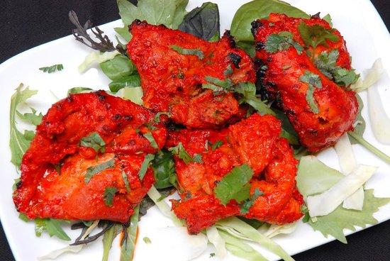 RAIZADA Indian restaurant