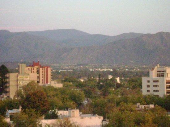 Park Hyatt Mendoza: Desde la habitación
