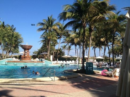 Photo of Japanese Restaurant Loews Hotel Lounge & Bar at 1601 Collins Avenue, Miami Beach, FL 33139, United States