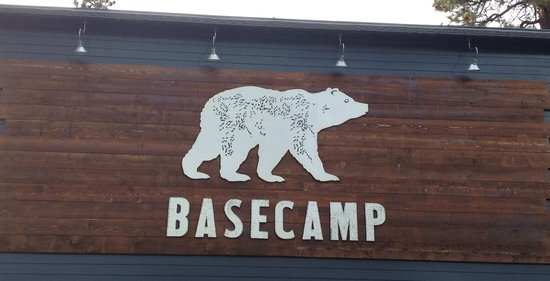 Basecamp South Lake Tahoe: Bear-rific!